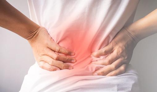 Doenças degenerativas da coluna vertebral